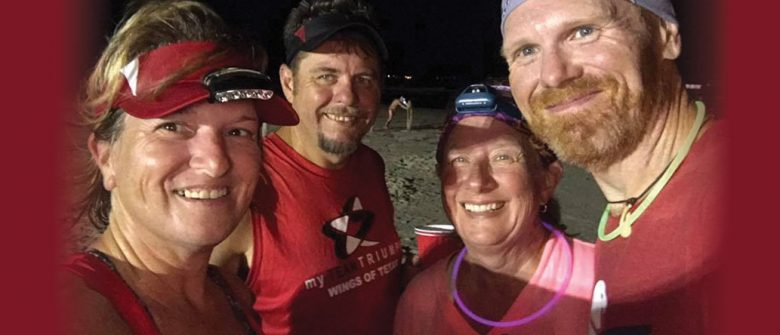 Port Aransas Sand Crab Beach Run