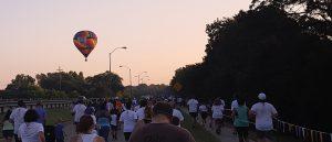 Plano Balloon Festival 5k & Half Marathon