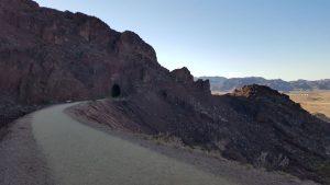 Hoover Dam Historic Railroad Trail