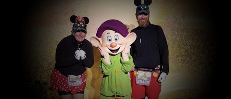 Sandy, Lloyd and Dopey