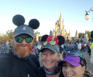 Disney Marathon Weekend 2018